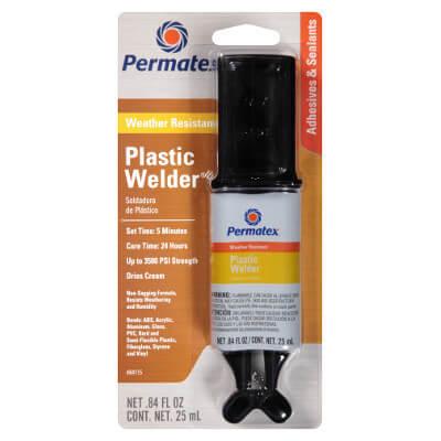 Klej epoksydowy do plastików