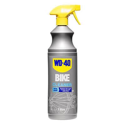 Chemia i akcesoria - Chemia do rowerów