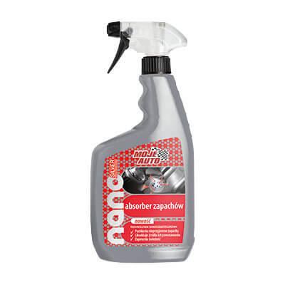 Kosmetyki samochodowe - Absorber zapachu