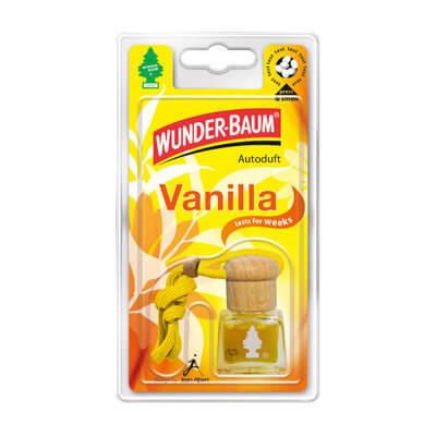 Samochodowe odświeżacze powietrza - WB Bottle Vanilla