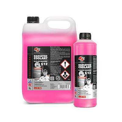 Chemia i akcesoria - Płyny do chłodnic