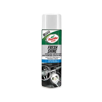 Kosmetyki samochodowe - Preparaty do kokpitu
