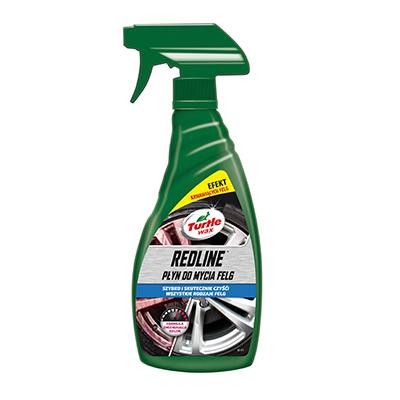 Kosmetyki samochodowe - Płyn do mycia felg