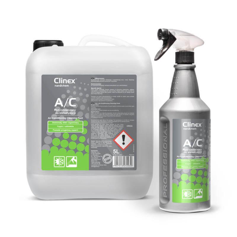 Clinex A/C